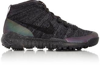 Nike Women's Flyknit Trainer Chukka FSB Sneakers $200 thestylecure.com