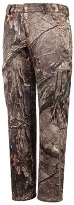 Huntworth Ladies Hiddn Camo Mid Weight Bonded Pants Large