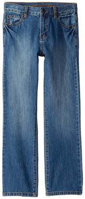Janie and Jack Five-Pocket Denim Jeans Boy's Jeans