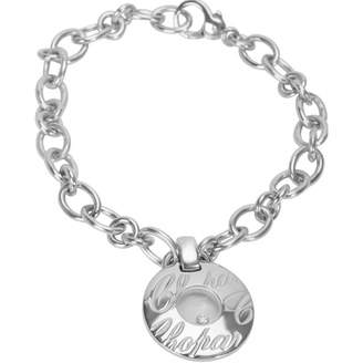 Chopard Chopardissimo white gold bracelet