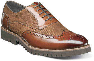 Stacy Adams Baxley Wingtip Oxford - Men's