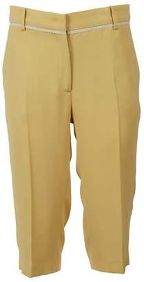 N°21 (ヌメロ ヴェントゥーノ) - N.21 Decorative Shorts