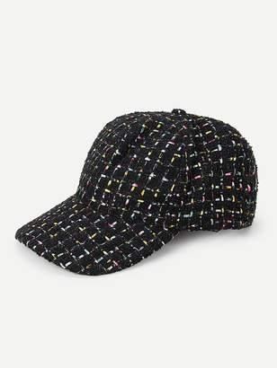 0699bb7c2b Shein Baseball Cap Women's Hats - ShopStyle