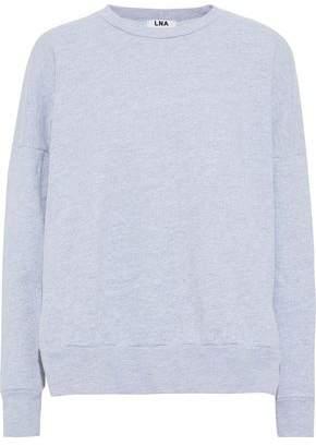 LnA Cotton-Blend Sweatshirt