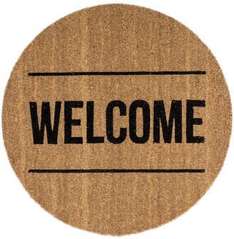 Mercury Row Stallard Welcome Doormat