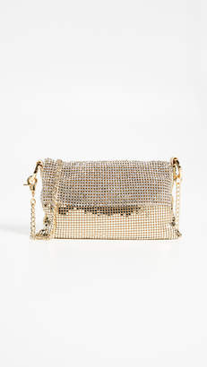 Whiting & Davis Saint Shoulder Bag