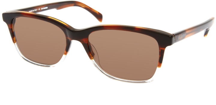Jil Sander Retro Sunglasses