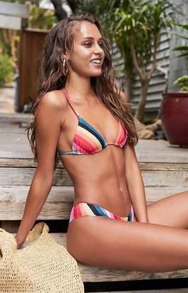 Billabong Color Spell Triangle Bikini Top