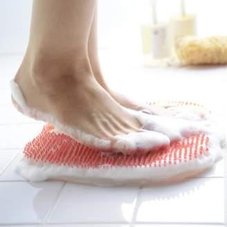 足裏を磨く フットグルーマー ひびわれ/カサカサ/粉ふきに