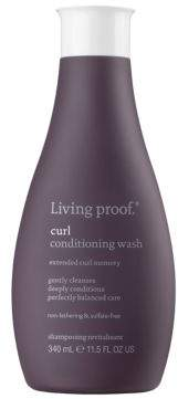 Living Proof Curl Conditioning Wash/11.5 oz.