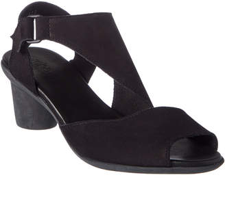 Arche Elexus Leather Sandal