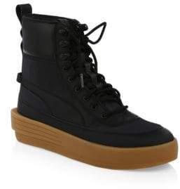 Puma XO Tactical Boots