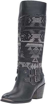 Naughty Monkey Women's Walkabout Jane Chelsea Boot