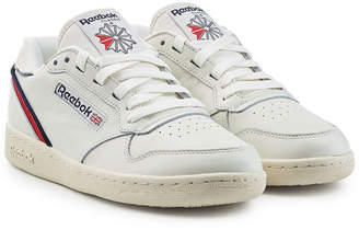 Reebok Act 300 Leather Sneakers