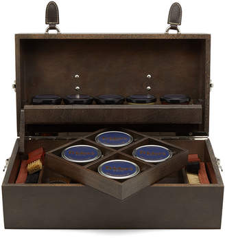 Tricker's Trickers Valet Box