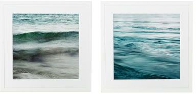 Justyna Badach Water & Waves Photography, Set of 2