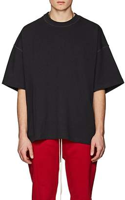 Fear Of God Men's Inside-Out Cotton T-Shirt