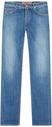 Jacob Cohen Limited Edition Slim Fit Jeans