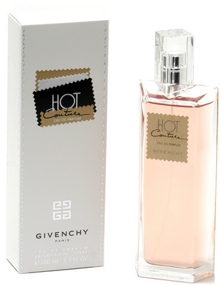 Givenchy Women's 3.3Oz Hot Couture Eau De Parfum Spray