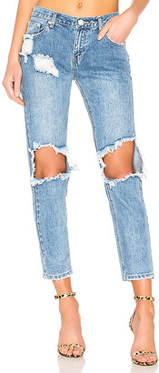 by the way. Angie Girlfriend Jeans.