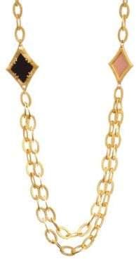 Stephanie Kantis Illumination Necklace