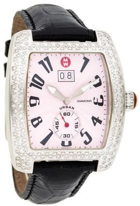 Michele Urban Watch $895 thestylecure.com