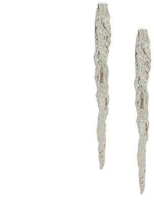 Niza Huang stick earrings