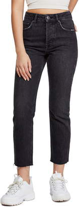 BDG Urban Outfitters Dillon Ankle Straight Leg Jeans