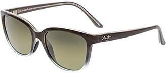 Maui Jim Women's Honi Polarized Cateye Sunglasses