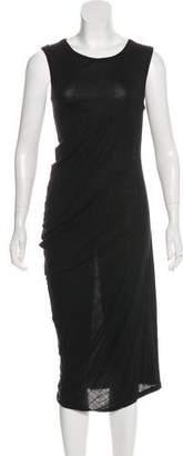 The Row Sleeveless Maxi Dress