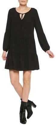 Women's Sanctuary Lana Babydoll Dress $129 thestylecure.com