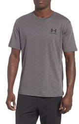 Under Armour Sportstyle Loose Fit T-Shirt