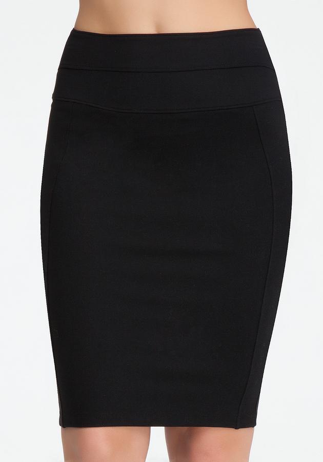Bebe High Waist Skirt