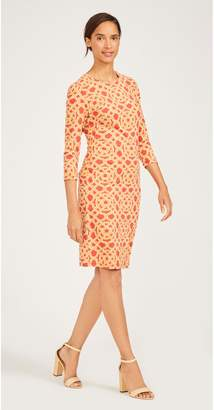 J.Mclaughlin Sophia Dress in Scribe