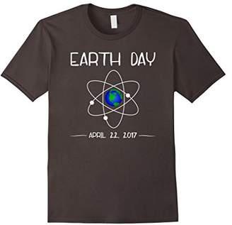 DAY Birger et Mikkelsen March for Earth 2017 T shirt