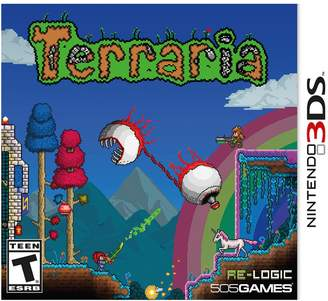Nintendo 505 Games Terraria for 3DS