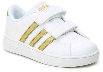 adidas Baseline Infant & Toddler Sneaker - Girl's
