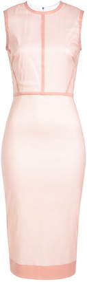 Victoria Beckham Tailored Dress
