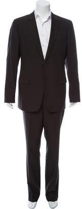 Gucci Wool Two-Piece Suit