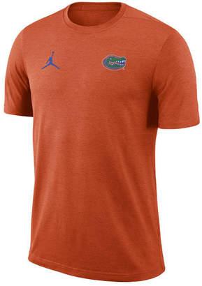 Nike Men's Florida Gators Dri-Fit Coaches T-Shirt