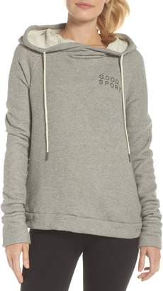 GOOD HYOUMAN Dominic Good Sport Hoodie