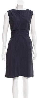 Richard Chai Sleeveless Knee-Length Dress