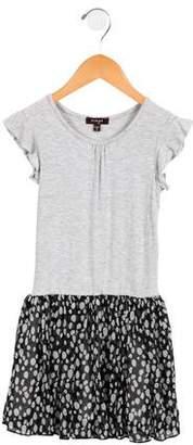 Imoga Girls' Vivian A-Line Dress