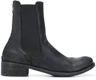 Officine Creative Mars chelsea boot