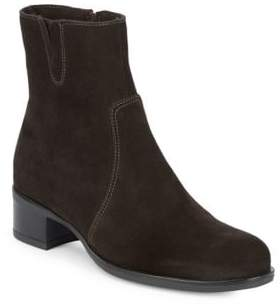 La Canadienne Harlo Suede Boots