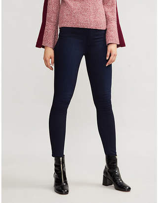 Paige Hoxton ultra-skinny high-rise jeans