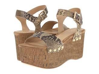 Ash Capri Women's Wedge Shoes