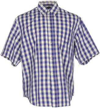 Henry Cotton's Shirts