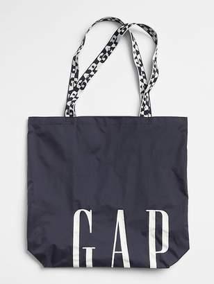 Gap Logo Packable Tote