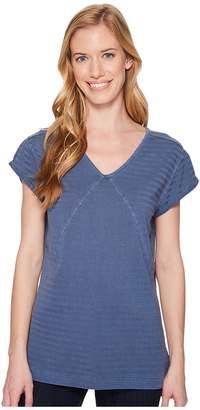 Woolrich Meadows Forks Tee Women's T Shirt